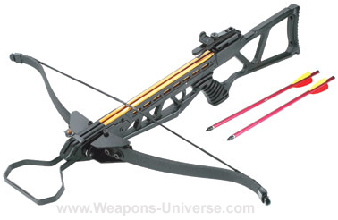 180 Pound Hunting Crossbow