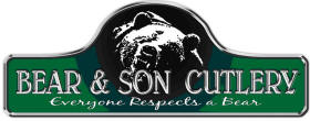 Bear & Son Cutlery Knives