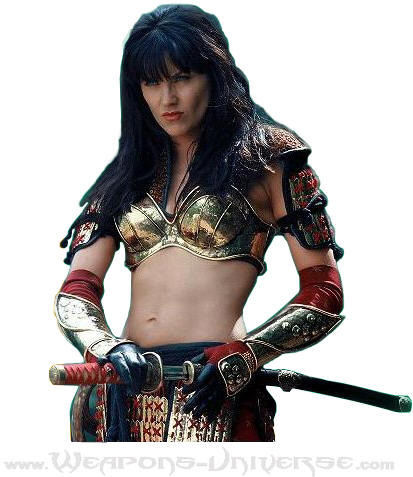 Xena Swords