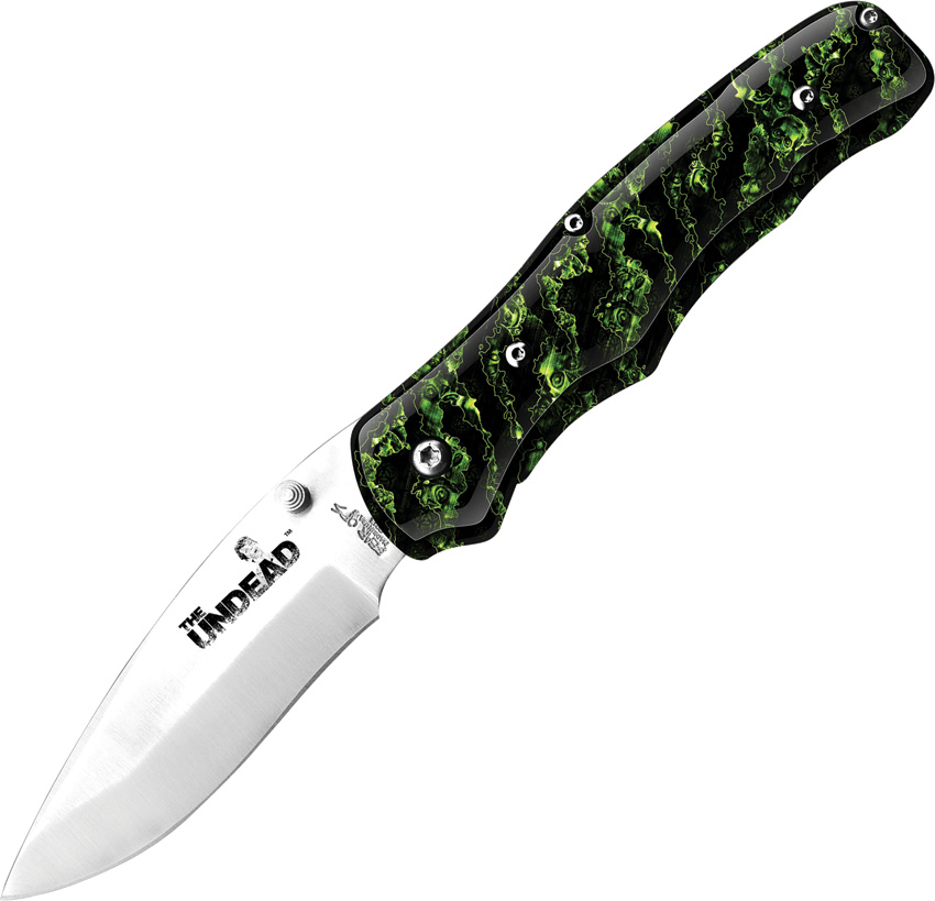 Bear Ops BC37003 Undead Series Rancor Knife