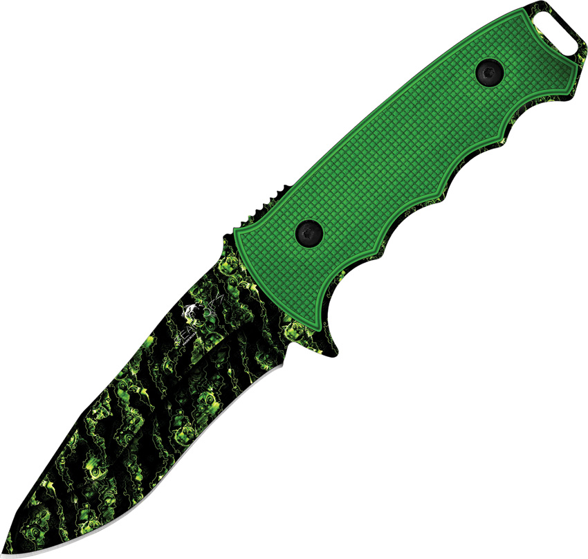 Bear Ops BC37006 Undead Series Constant II Knife
