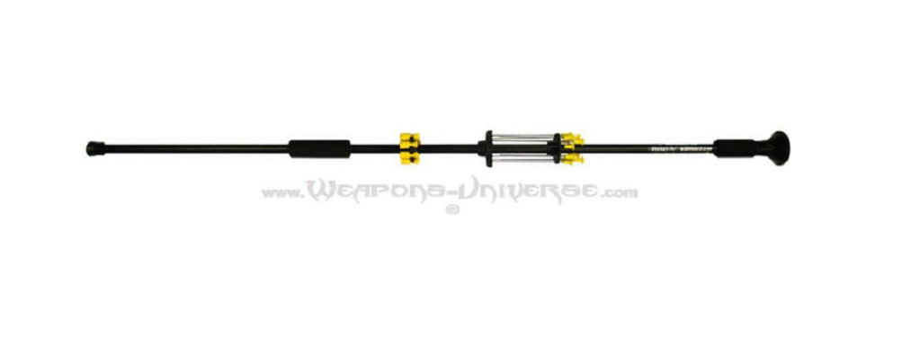 Black Blowgun, .40 Caliber, 36 inches