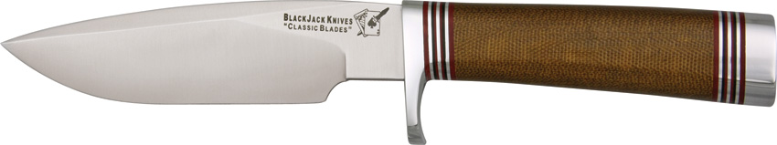 Blackjack BCB125NM Classic Model 125 Knife