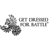 Get Dressed For Battle Knives