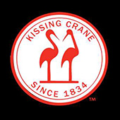 Kissing Crane Knives