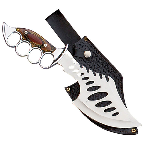Master Cutlery HK-983 The Devils General Trench Knife
