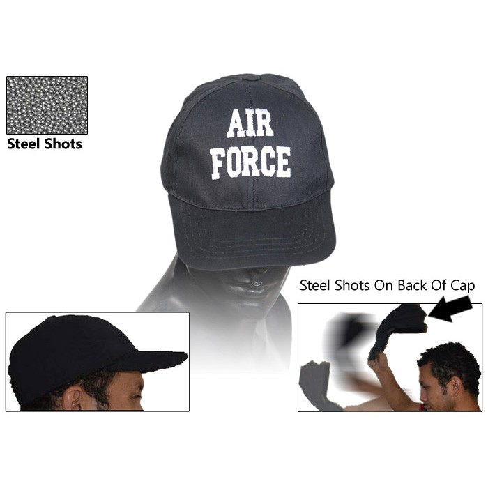 Self Defense Sap Cap, Air Force