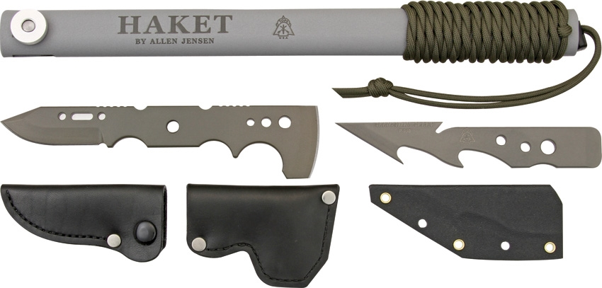 TOPS HAKET01OF HAKET Outfitter