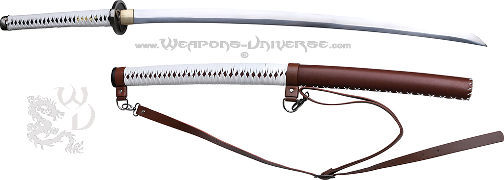 The Walking Dead Sword, Michonne Official Replica