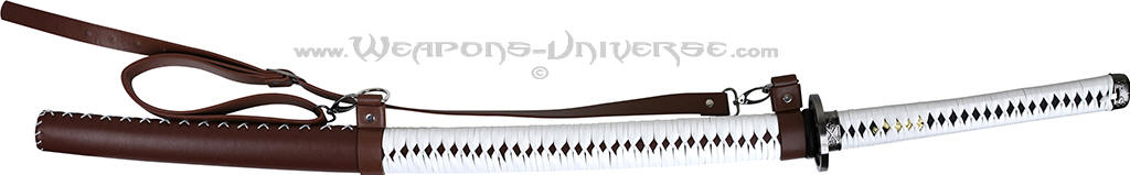 The Walking Dead Michonne Sword