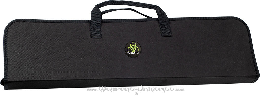 Zombie Hunter Weapons Kit Case, ZB-001